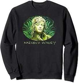 Natures Beauty Sweatshirt