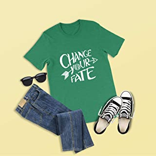 Change Your Fate Shirt, Brave Shirt, Merida Shirt, Magic Kingdom Shirts, Family Disney Shirts, Disney Princess Shirts, Animal Kingdom Shirts