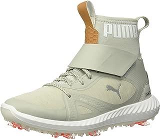 PUMA Ignite Pwradapt Hi-top Kid's Golf Shoe
