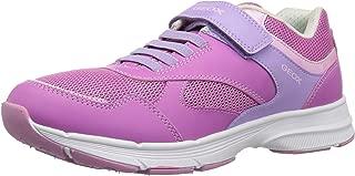 Geox Kids' HOSHIKO Girl 3 Sneaker