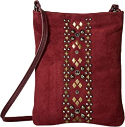 Leatherock Sienna Crossbody