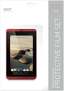 Acer A1- Screen Protector for Tablet