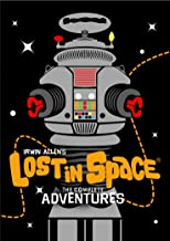 Lost In Space Cs Bd-c/en [Blu-ray]