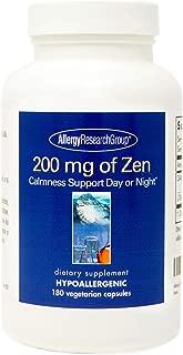 Best zen allergy research Reviews