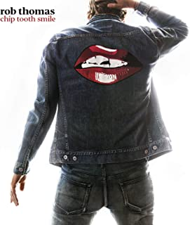 Chip Tooth Smile