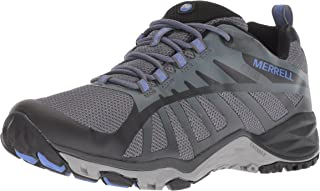 Merrell Siren Edge Q2 WP Womens Walking Shoes