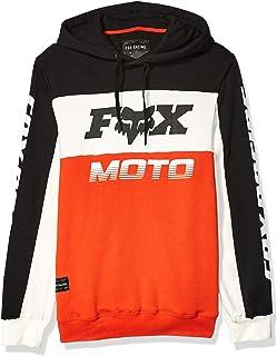 Fox Racing Men`s Pullover Fleece