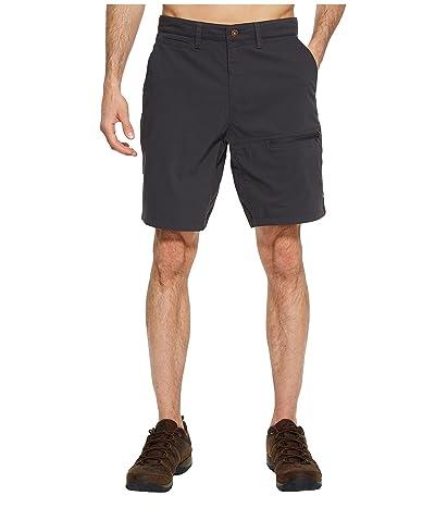 The North Face Granite Face Shorts (Asphalt Grey) Men