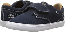 Lacoste Kids Esparre (Toddler/Little Kid)