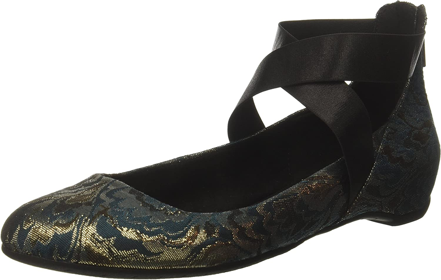 Kenneth Cole REACTION Women's PRO-TIME Ballet Flats
