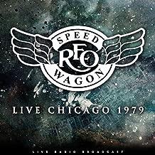 Live Chicago 1979