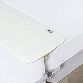 Insieme Bed Bridge + Strap - Twin (XL) to King Converter - Bed Connector for Two Single mattresses - Easily Convert (XL) Twin beds into Double Bed - Great for Guest Stay Overs (Bed Bridge + Strap)