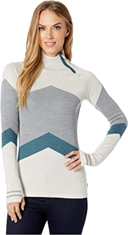 Dacono Ski Funnel Neck Sweater