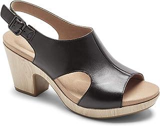 حذاء نسائي مفتوح من Rockport Vivianne Cutout Sling