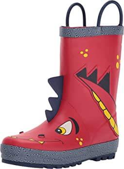Spike Rain Boots (Toddler/Little Kid/Big Kid)