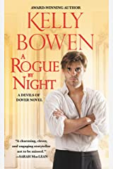 A Rogue by Night (The Devils of Dover Book 3) Kindle Edition