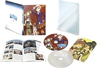 A Certain Magical Index 3 7 (2 Blu-Ray) [Edizione: Giappone]