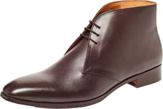 Men's Corazon Chukka Boots in Blake Construction