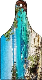 Best lake tahoe shape Reviews