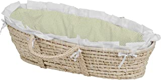 Best moses basket stand big w Reviews