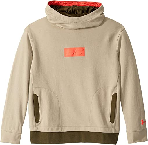 Range Khaki/Beta Red