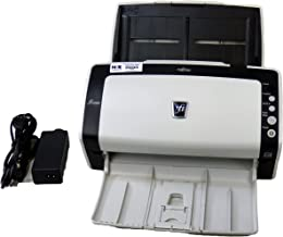 fi-6140Z REFURBISHED Sheetfed Scanner Windows (Does NOT include Adobe Acrobat) (Certified Refurbished) photo