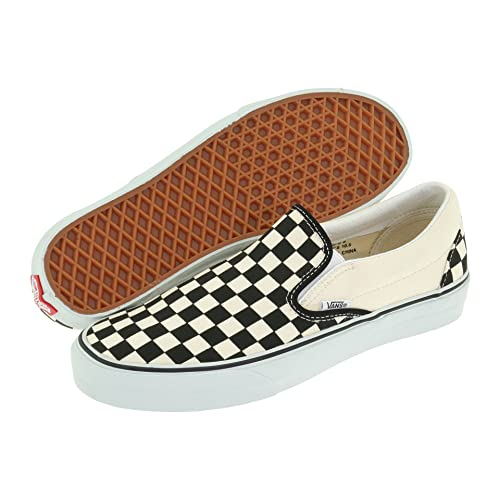Vans Unisex Adults  Classic Slip On Trainers 43bc51f57