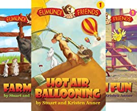 Eumundi and Friends (4 Book Series)