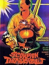 Scorpion Thunderbolt