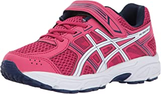 asics kids pre contend 3 ps running shoe