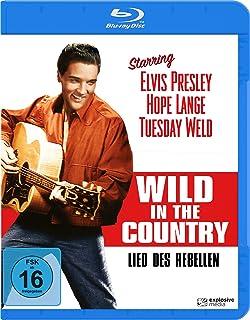 Lied des Rebellen (Wild in the Country)