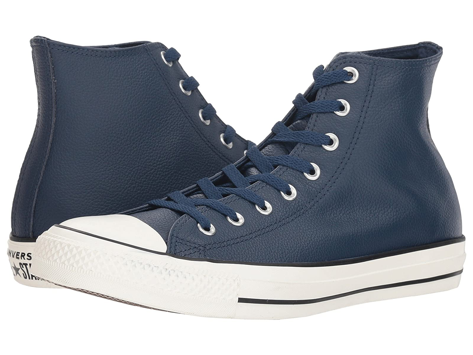 Converse Chuck Taylor All Star - Leather HiAtmospheric grades have affordable shoes