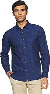 United Colors of Benetton Men's Dress Shirt