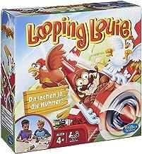 Hasbro - Looping Louie, edición 2015 (15692398) (versión en alemán)
