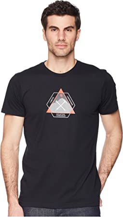Mountain Hardwear - Route Setter™ Short Sleeve Tee