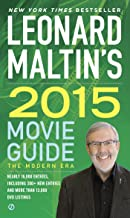 Leonard Maltin's Movie Guide 2015: The Modern Era
