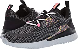 White/Black/Lotus Pink/Opti Yellow