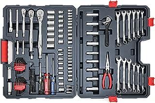 crescent 148 piece professional mechanics tool set