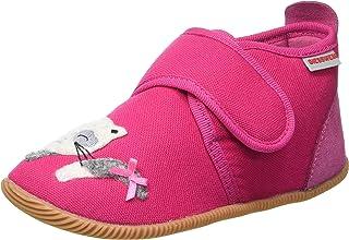 Giesswein Schortens, Chaussure de premire Randonne Bébé Fille