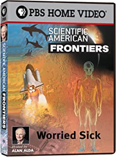 Alan Alda in Scientific American Frontiers: Worried Sick - Medicine; Science