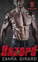 Hazard (Wayward Kings MC Book 3)