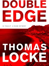 Double Edge (Fault Lines): A Fault Lines Story (English Edition)