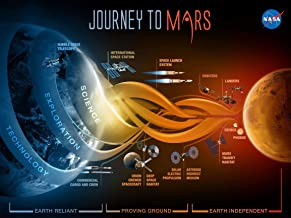 Best nasa journey to mars Reviews