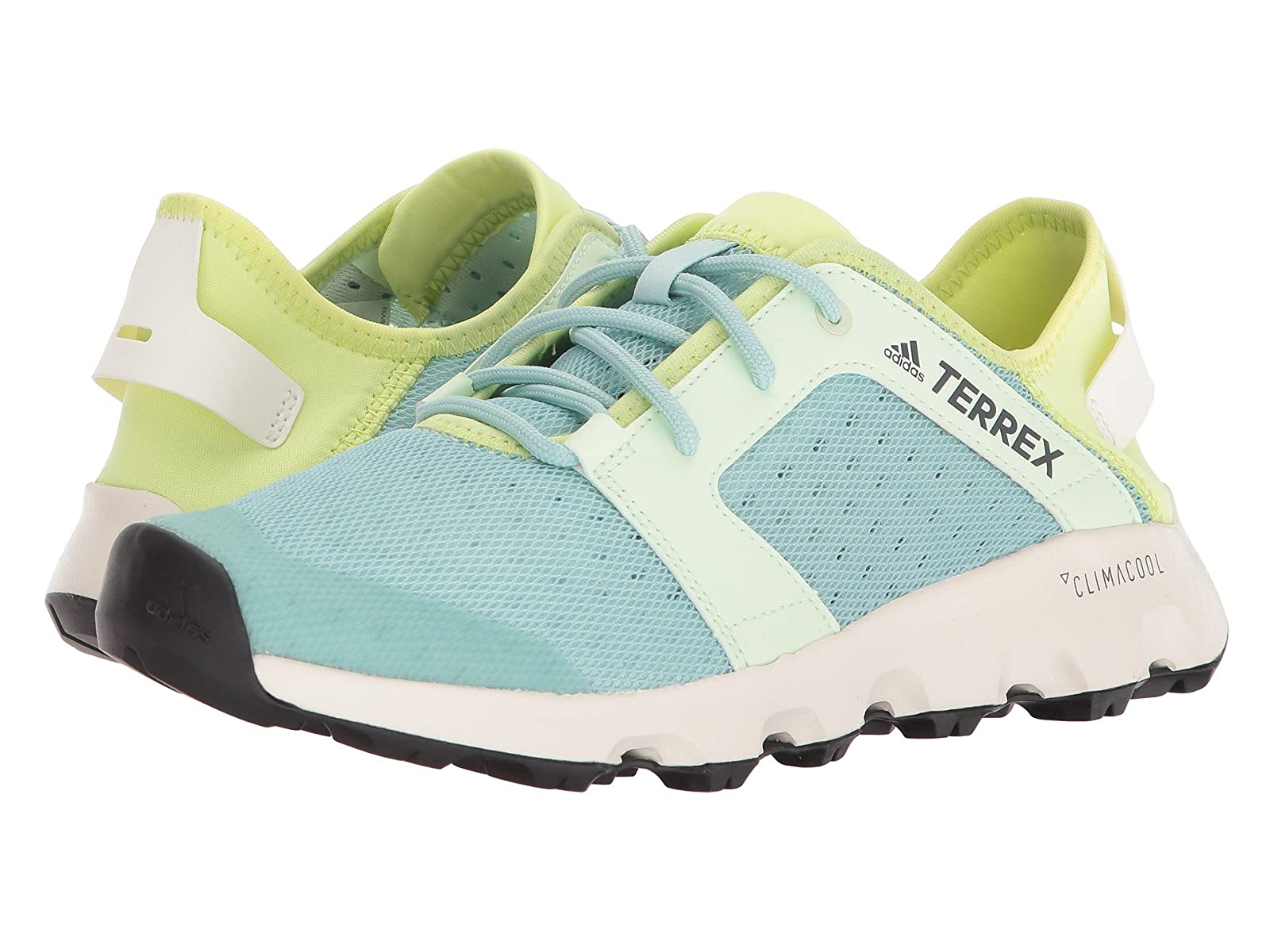 adidas Outdoor Terrex CC Voyager SleekAtmospheric grades have affordable shoes