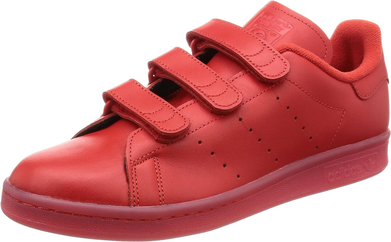 Adidas Unisex-Erwachsene Stan Smith Cf Basketballschuhe