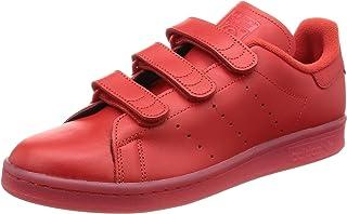 adidas Stan Smith CF, Chaussure de Basketball Mixte