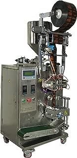 PLC Control 1-50ml Tomato Sauce/Fruit Paste Bag Packing Machine 110V/220V