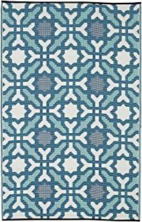 FAB HAB Sevilla - Multicolor - Azul (90cm x 150cm)