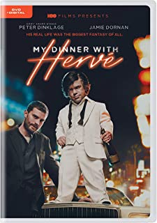 My Dinner with Herve (DVD + DC)