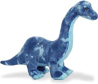 """Aurora 32119 15.5"""" Brachiosaurus Plush Toy, Multicolor"""
